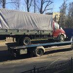 эвакуатор в Московском районе